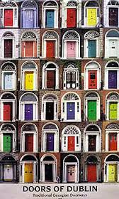Georgian Doors of Dublin